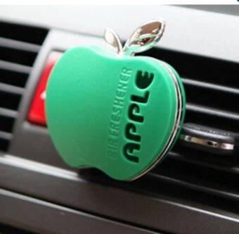 Air purification Machineเครื่องฟอกอากาศเอนกประสงค์ ฟอกอากาศในรถยนต์(Green)