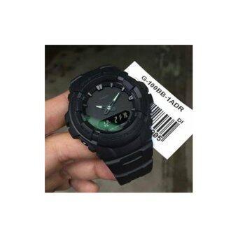 นาฬิกาข้อมือ Casio G-Shock รุ่น G-100BB-1ADR (ประกันศูนย์CMG 1ปี)