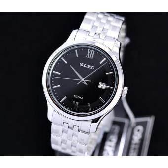 นาฬิกา Seiko Quartz รุ่น SUR224P1