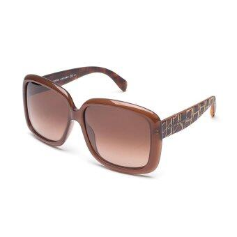 Marc By Marc Jacobs แว่นกันแดด Mmj 332/S Yh8D8/58 (Brown)