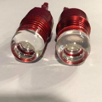 LED ไฟเบรคกระพริบแบบเสียบ