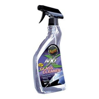 Meguiar's G13324 NXT Glass Cleaner สเปรย์ฉีดทำความสะอาดกระจก.