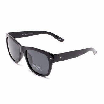 Marco Polo แว่นกันแดด - PL285 C01 (สีดำ)