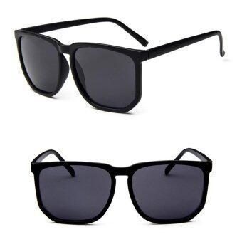 KPshop แว่นกันแดดแฟชั่น แว่นตาผู้หญิง แว่นกันแดดผู้หญิง รุ่น LG-027