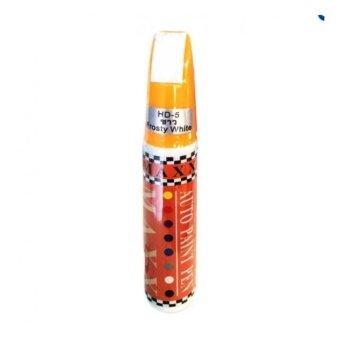 ปากกาแต้มสีรถ ปากกาลบลอยขีดขวน สีขาว (HD-5)