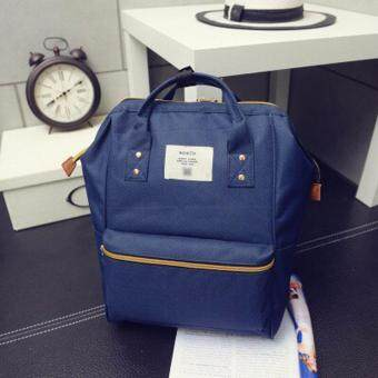 Cc jeans กระเป๋า กระเป๋าเป้ กระเป๋าสะพายหลัง Backpack No.101