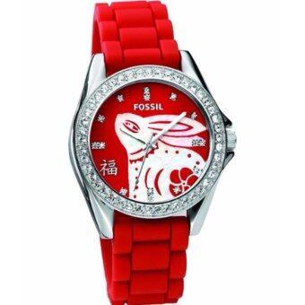 นาฬิกาข้อมือผู้หญิง Fossil ES2893