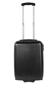David Jones กระเป๋าเดินทาง 21 นิ้ว รุ่น 9351 (สีดำ)