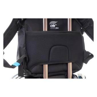 American Tourister กนะเป๋าเป้ รุ่น LOGIX สี BLACK (image 2)