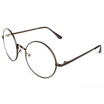 แว่นตาแว่นขึ้นไปแต่งตัว (บรอนซ์) - Intl