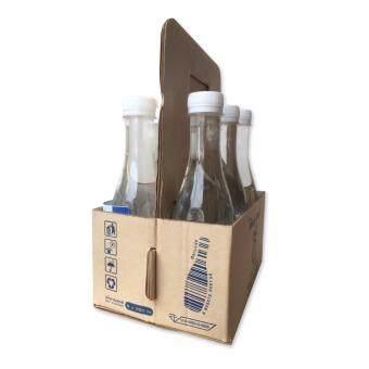 eaublue OXEEE น้ำดื่มออกซิเจน เพื่อสุขภาพ 350 ml. x 6 ขวด บรรจุในกล่องหูหิ้ว (image 2)