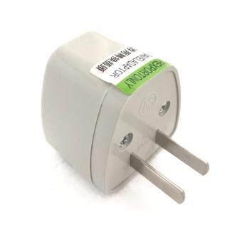ตัวแปลงปลั๊ก Multifuction to plug US Adapter แปลงไฟฟ้า เพื่อใช้งาน เมื่อเดินทางไปต่างประเทศ