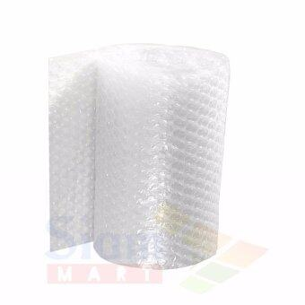 Air Bubble แอร์บับเบิ้ล พลาสติกกันกระแทก พลาสติกห่อหุ้มของ หน้ากว้าง 65 ซม. ความยาว 20 เมตร