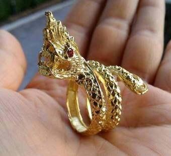 hindd แหวนพญานาค