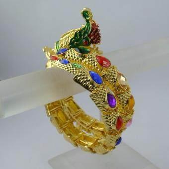 Pearl Jewelry กำไลหินนำโชค