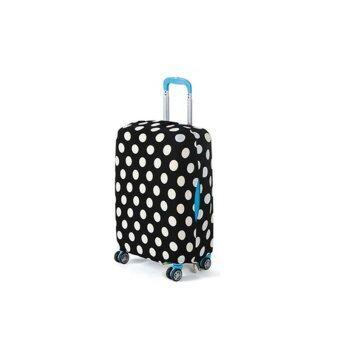 ปกกระเป๋าเดินทาง (สไตล์: ดอท)