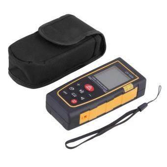 โอนิวเลเซอร์แบบมือถือกล้องดิจิตอลมิเตอร์วัดระยะทางช่วง Diastimeter