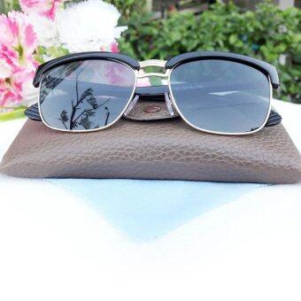 แว่นกันแดด Oculos De Sol-K756-GOLD