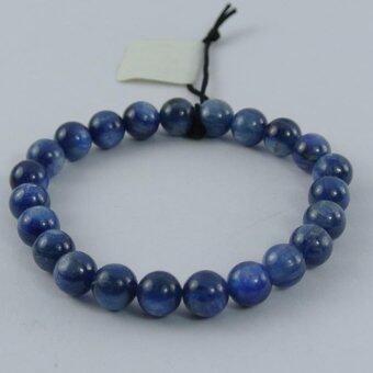Pearl Jewelry กำไลหินไคยาไนท์ K2