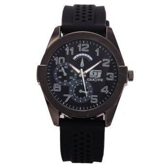 2559 ใหม่ยี่ห้อหรูคนดูนาฬิกาแฟชั่นนาฬิกานาฬิกาควอทซ์ราคานาฬิกาข้อมือเข็มขัดหนังกีฬา (ผู้ชาย)