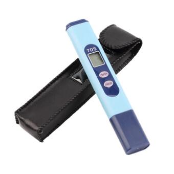 Allwin ดิจิตอล TDS ปากกามิเตอร์ทดสอบคุณภาพน้ำดื่มบริสุทธิ์ตัวเคาะมอนิเตอร์