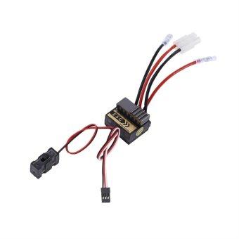 โอนิว 320 amps ควบคุมความเร็ว ESC สำหรับรถอาร์ซี boart 1/8 1/10 คันรถบรรทุก