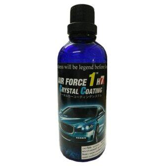 AIR FORCE 1 Crystal Coating น้ำยาเคลือบแก้วรถยนต์