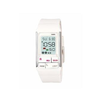 นาฬิกาข้อมือสำหรับผู้หญิง Casio Poptone รุ่น LDF-52-7ADR