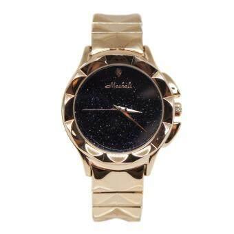 Mashali นาฬิกาข้อมือแบรนด์แท้ รุ่น M-88115-s