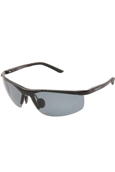 Harga Phoenix B2C Men's Police Metal Frame Polarized Sunglasses Glasses (Grey) (Intl)