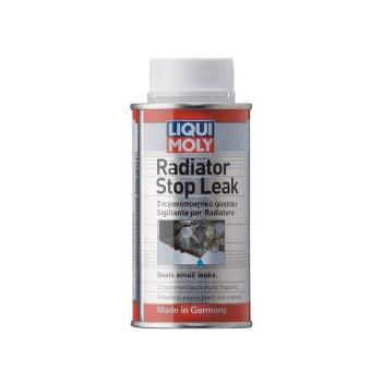 LIQUI MOLY น้ำยาอุดรอยรั่วหม้อน้ำ สำหรับหม้อน้ำทุกชนิด 150 ml