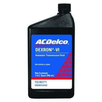 ACDelco น้ำมันเกียร์อัตโนมัติ Dexron VI ATF 1 ลิตร