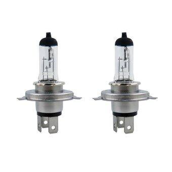 PHILIPS หลอดไฟหน้า H4 12V 100/90W (คู่)