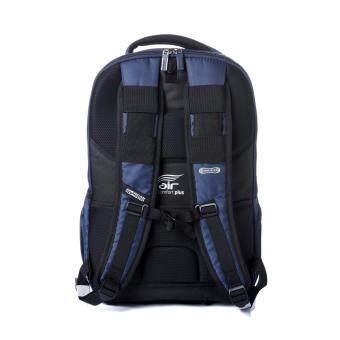American Tourister กนะเป๋าเป้ รุ่น LOGIX สี NAVY (image 2)