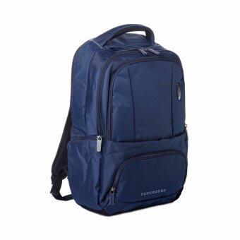 American Tourister กนะเป๋าเป้ รุ่น LOGIX สี NAVY (image 1)