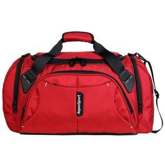 Aspensportกระเป๋าเป้สะพายไหล่ ชาย หญิง ขนาด45Lรุ่นAS-11(Black)