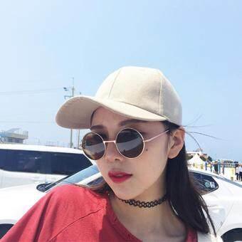 KPshop แว่นกันแดดผู้หญิง แว่นตาแฟชั่น แว่นตาเกาหลี รุ่น LG-017