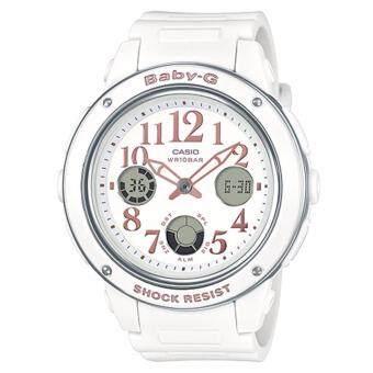 นาฬิกาข้อมือ CASIO BABY-G รุ่น BGA-150EF-7
