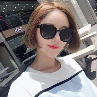 KPshop แว่นกันแดดผู้หญิง แว่นตาแฟชั่น แว่นตาเกาหลี รุ่น LG-028