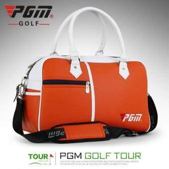 PGM กระเป๋าใส่เสื้อผ้า PGM YWB017 สีส้ม