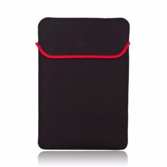 ซองใส่ MacBook ขนาด 11-12 นิ้ว สีดำ