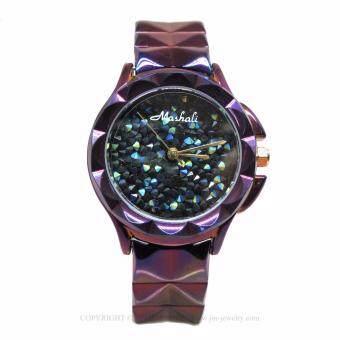 Mashali นาฬิกาข้อมือแบรนด์แท้ รุ่น M-88115B