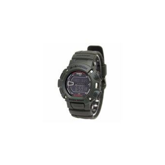 Casio G-Shock นาฬิกาข้อมือรุ่น Mudman G-9000-3VDR - ประกัน CMG 1 ปี