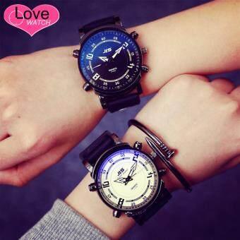 นาฬิกาคู่รัก Jis Zero