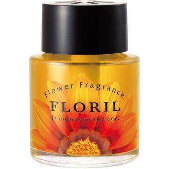 CARALL น้ำหอมรถยนต์ FLORIL กลิ่น Garnet Mellow #3021 - 60ml