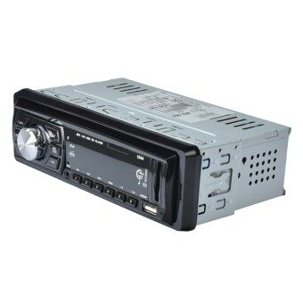 12โวลต์รถวิทยุสเตอริโอเครื่องเล่นวิทยุ Fm โดยอัตโนมัติเครื่องเสียงรถ MP3 รีโมทควบคุม (image 3)
