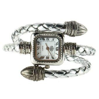 เครื่องประดับ กำไลข้อมือนาฬิกา นาฬิกาข้อมือแฟชั่นผู้หญิง