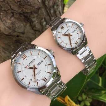 นาฬิกาคู่รัก US Submarine รุ่น J099