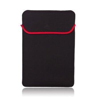 ซองใส่ laptop ขนาด 15.6 นิ้ว สีดำ Softcase for notebook 15.6 inch