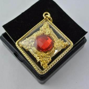 Pearl Jewelry จี้บ่วงนาคบากท์ พญานาค PD26